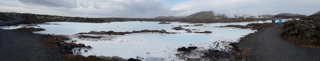 2-) ISLÂNDIA – roteiro de 2 dias emReykjavík.