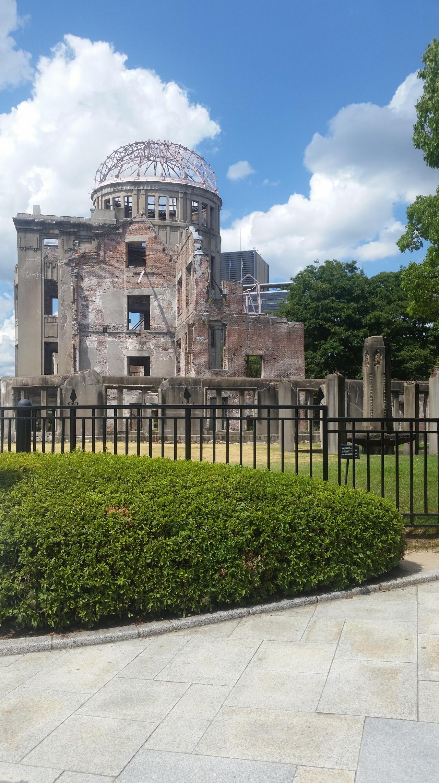 Hiroshima e Miyajima – roteiro de umdia