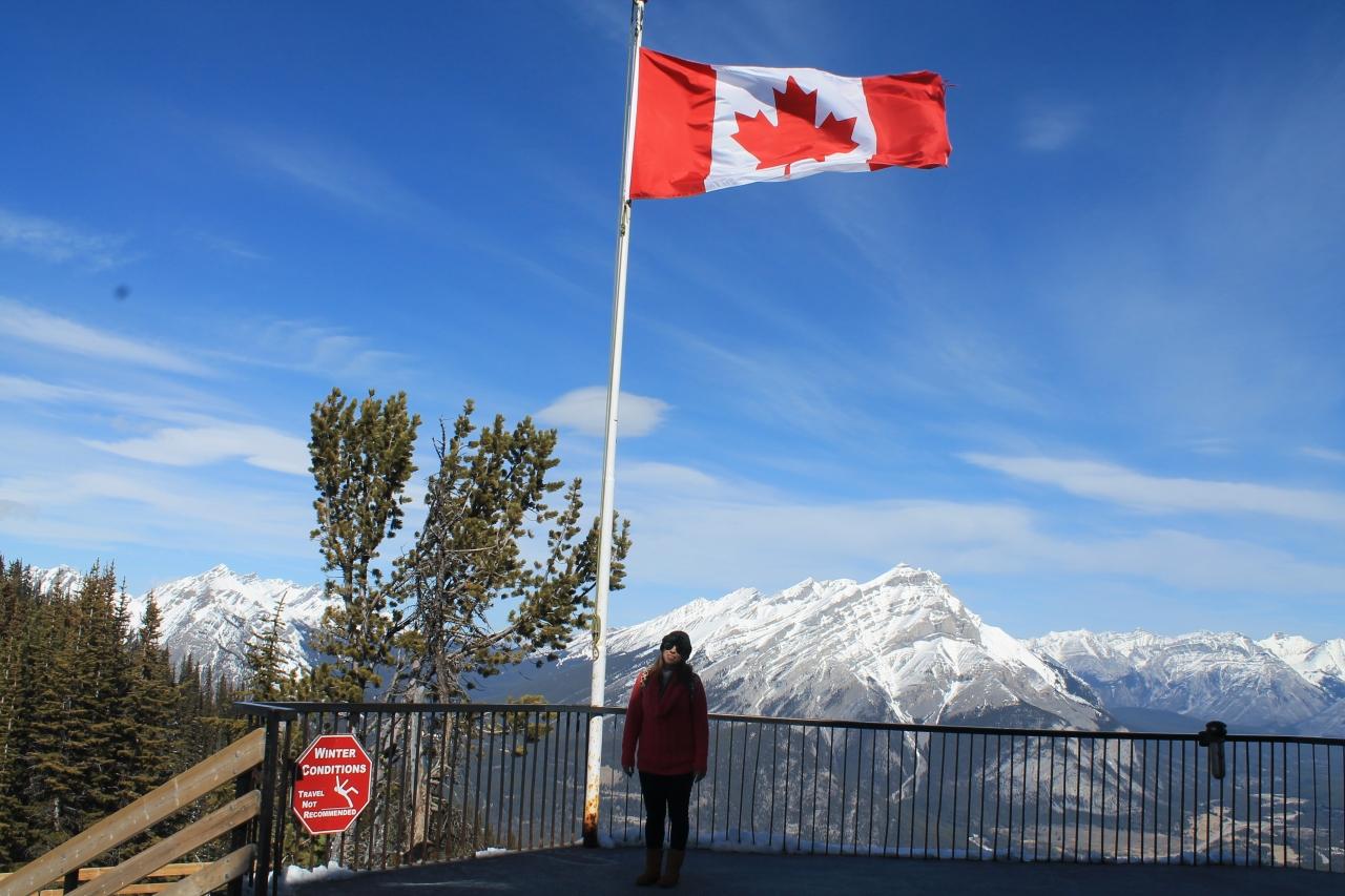 As Rochosas do Canadá, Banff e Icefields Parkway – Um roteirodeslumbrante.